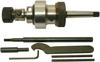 Gewindeschneidapparat MK2 für Innengewinde M5 - M12